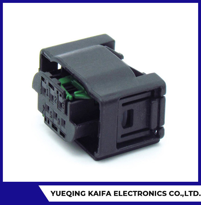6 Pin AMP Housing Automotive Connector