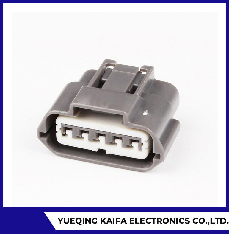 5 Way Wire Cable Connector