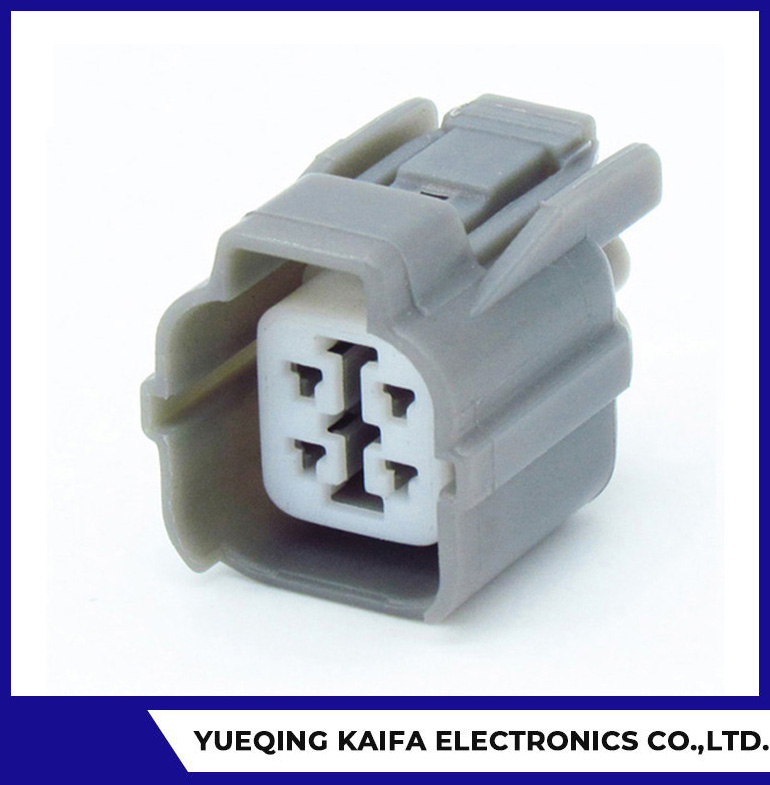 4 Pin Wire Cable Connector