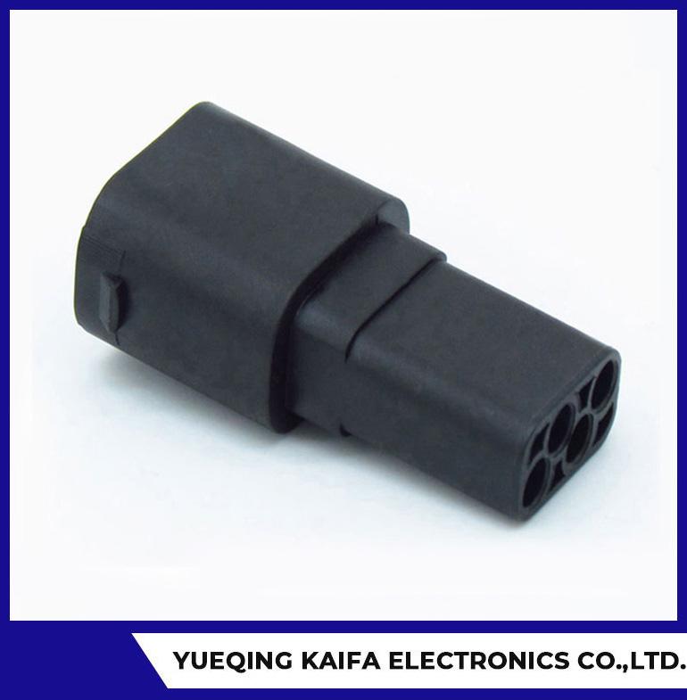 4 Pin Automotive Connector