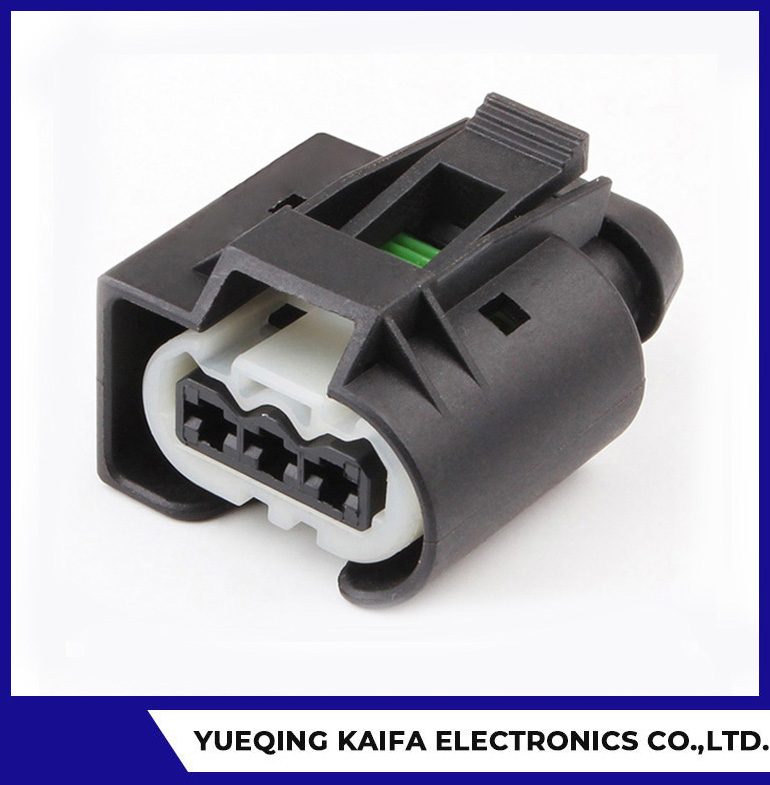 3 Pin Global Automotive Connector