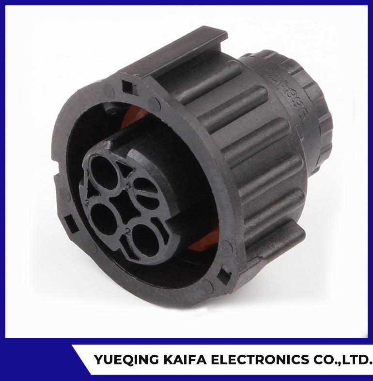 3 Way Car Electrical Connector Plug