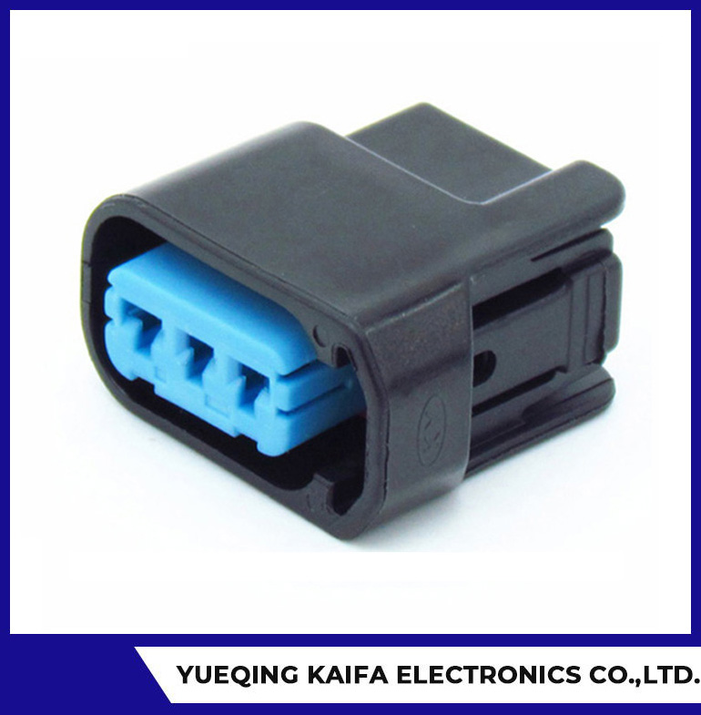 3 Pin Electrical Wire Cable Connector