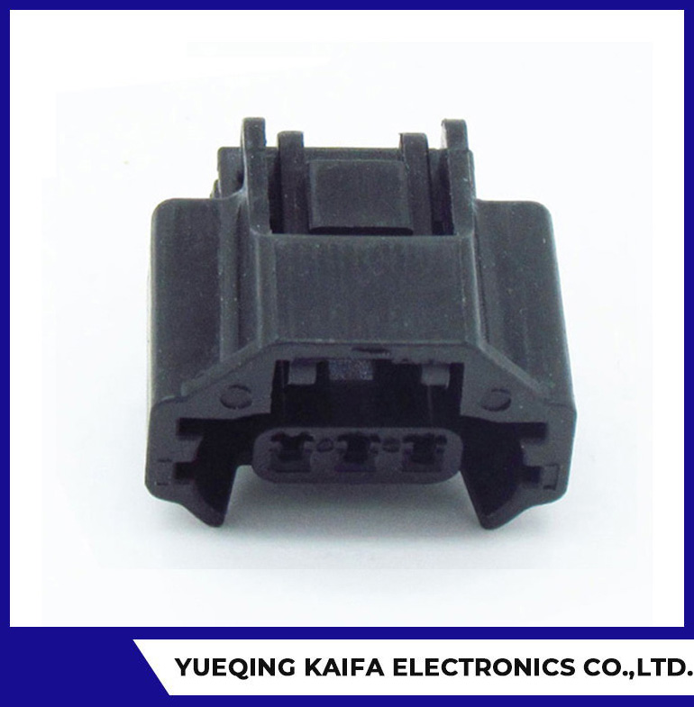 3 Way Electrical Wire Cable Connector
