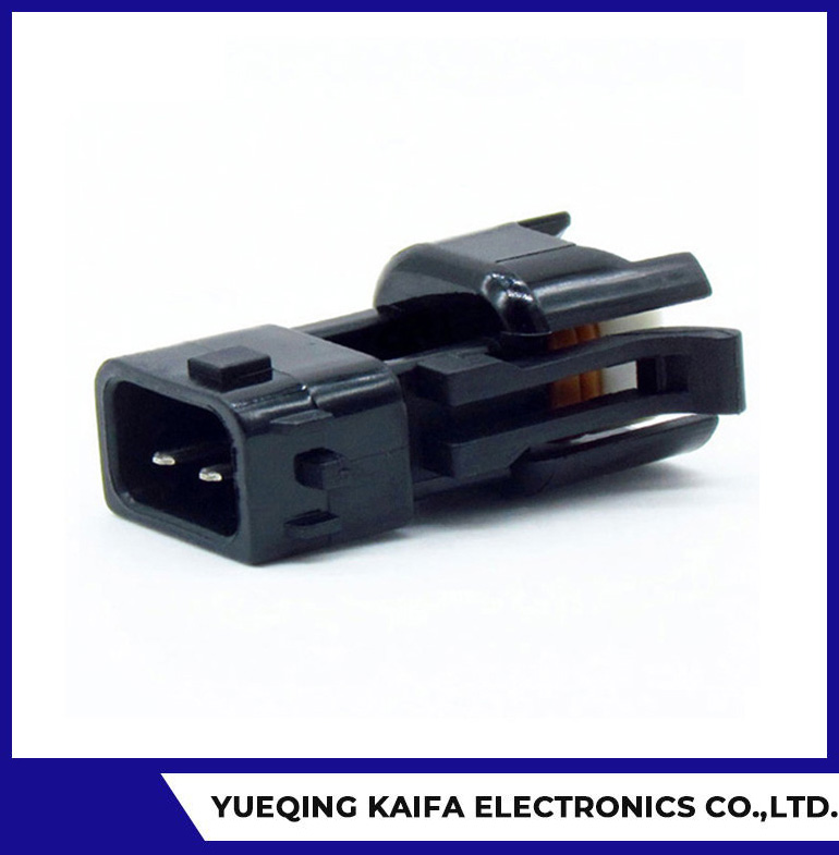 Automotive Wire Connector Plug