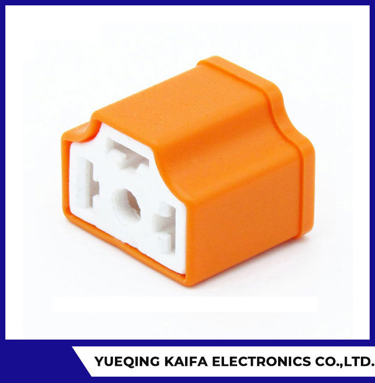 2 Pin Global Automotive Connector Plug