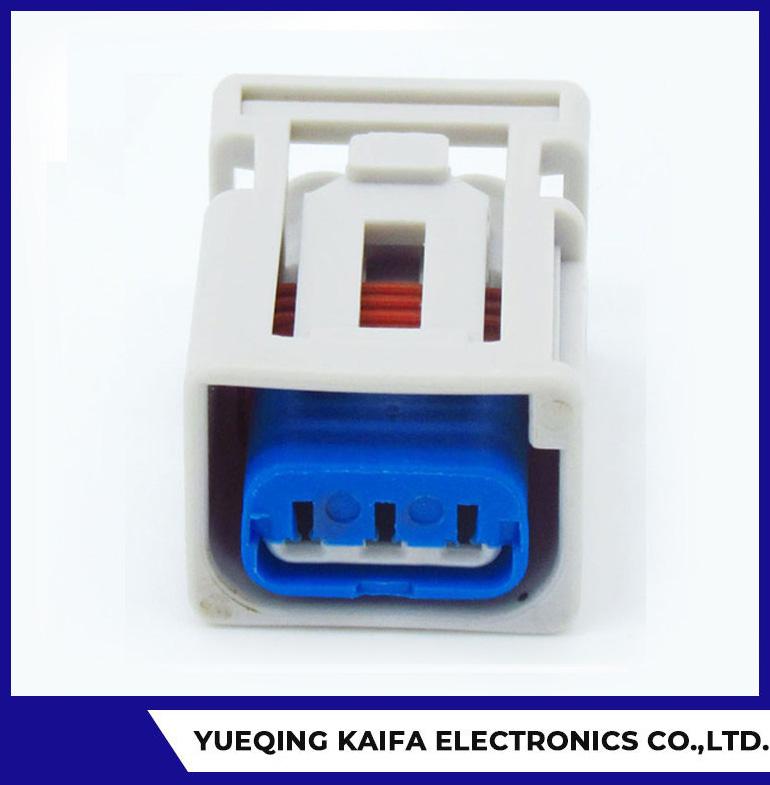 Conector Automatico de 2 Pin Electronic Specialties