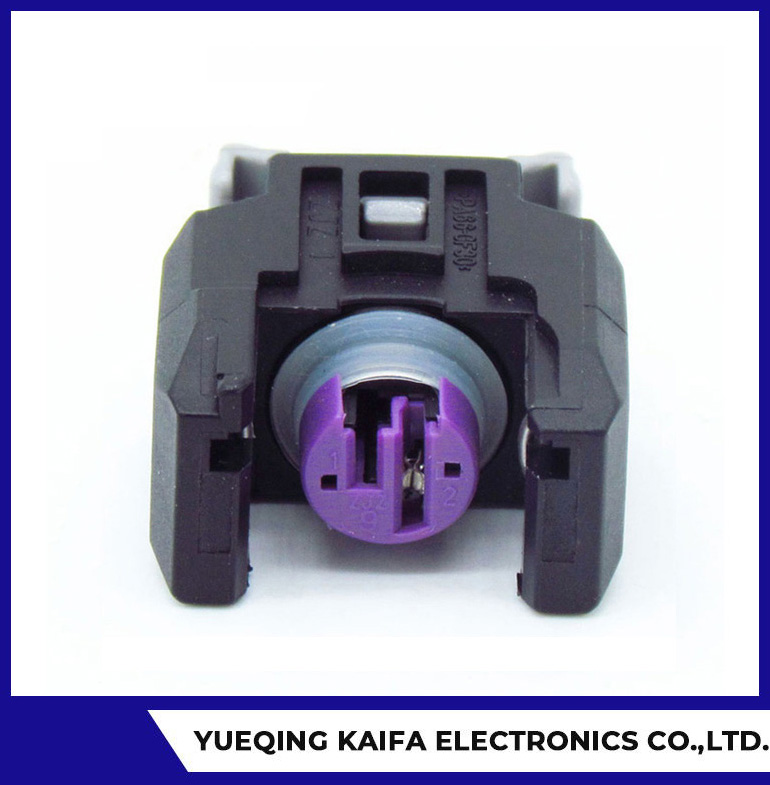 2 Pin Global Automotive Connector