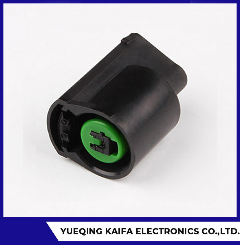 1 Pin Female Automotive Connector