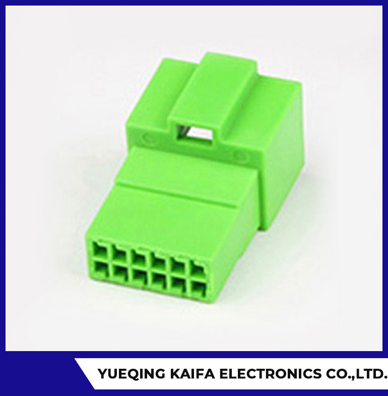 12 Pin Connector For Automotive