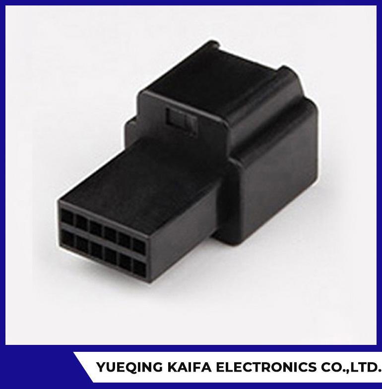 12 Pin Automotive Car Connector