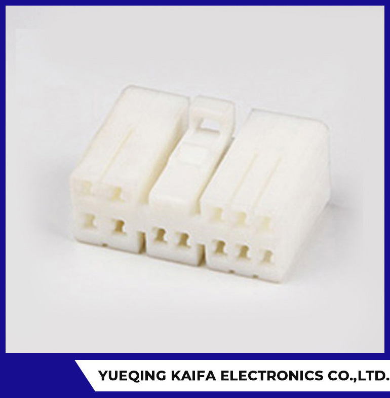 12 Pin Housing Connector