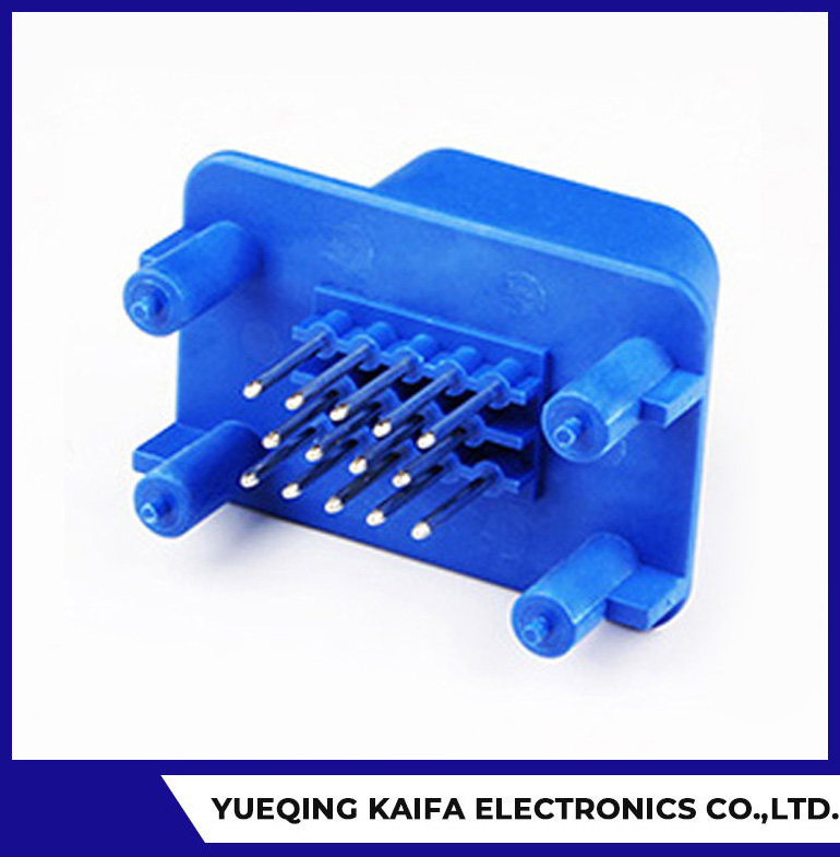 14 Pin Car Electrical Connector Housing