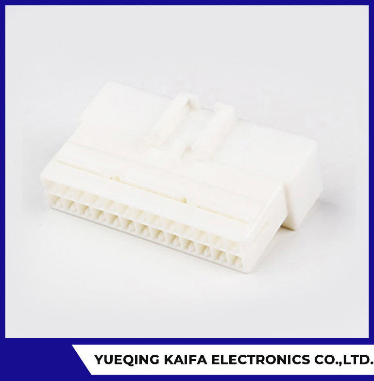 26 Pin Automotive Connector