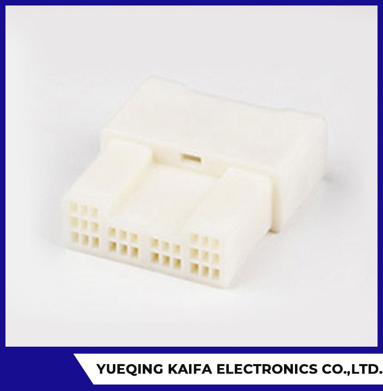30 Pin Auto Electrical Connector