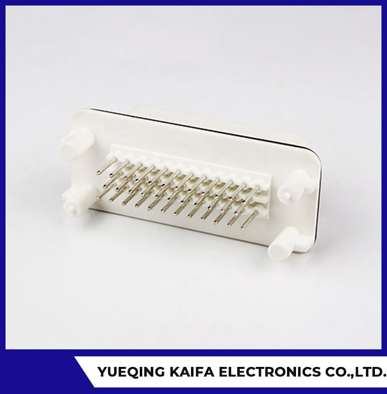 35 Pin Wire Harness Connector
