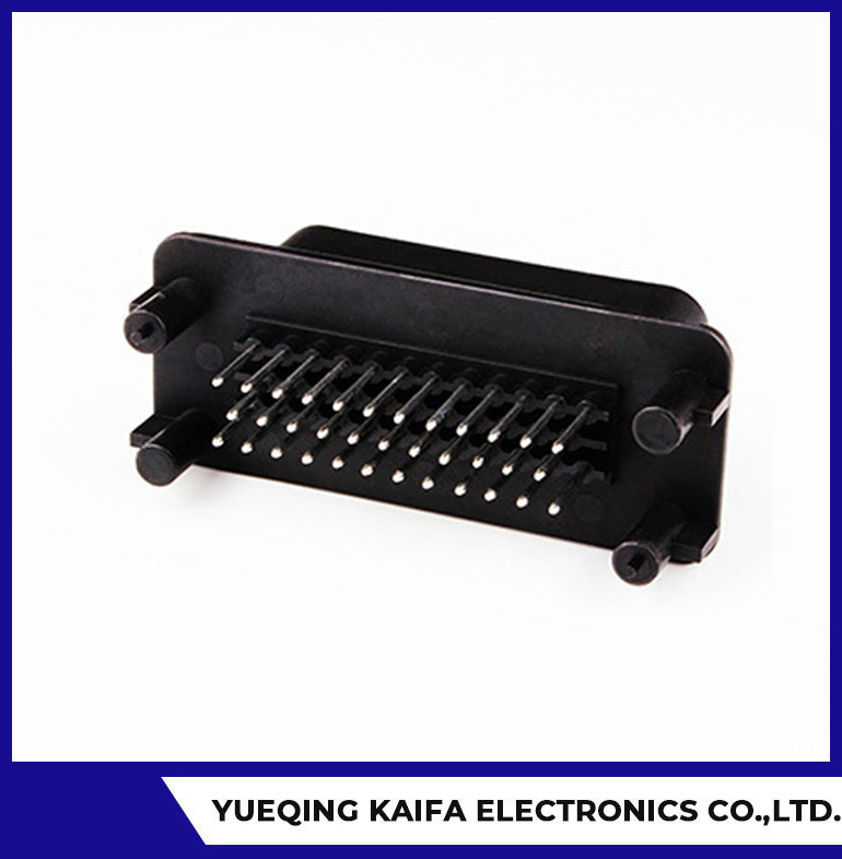 35 Pin Wire Electrical Connector