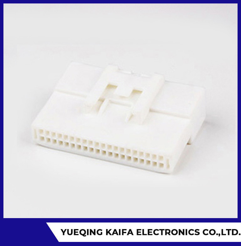 40 Pin Auto Electrical Connector