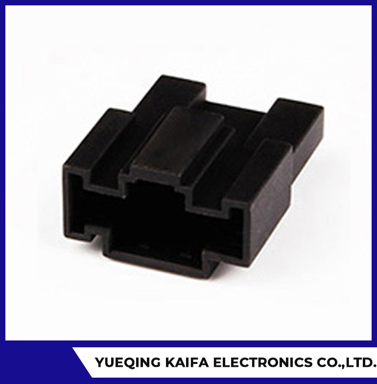 Complex Auto Electrical Connector