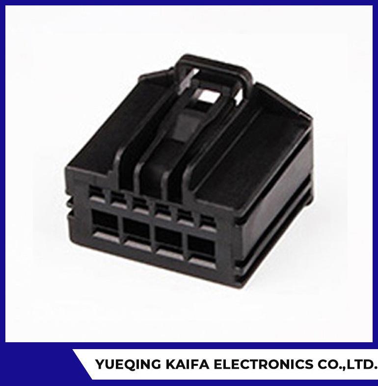 Complex DT Connector Plug