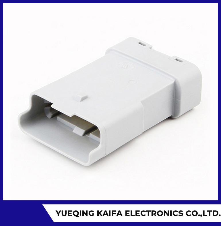 Amphenol FCI USB Connector Housing