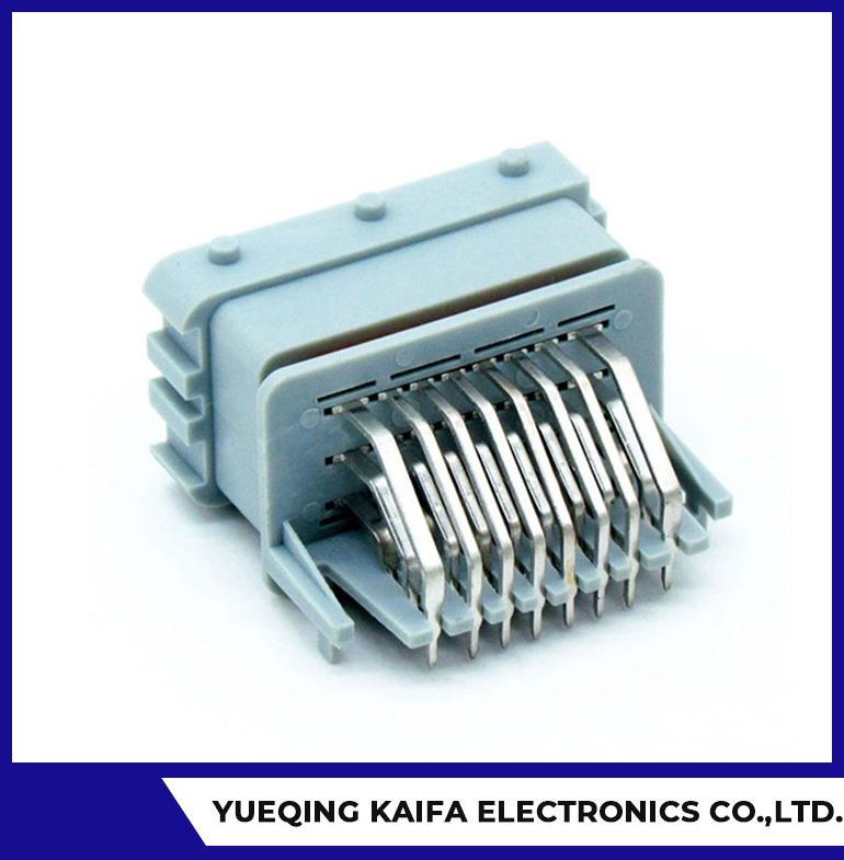ECU Plastic Connector Plug Plug