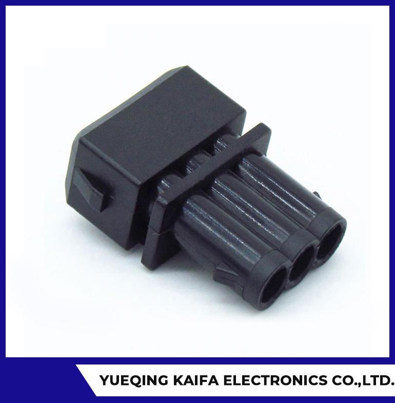 EV1 Automotive Waterproof  Connector