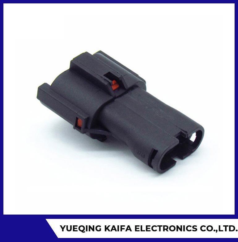 Automotive KET Car Connector