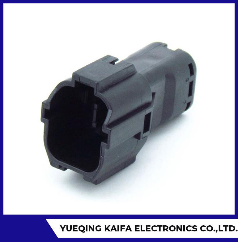 KET Car Connector