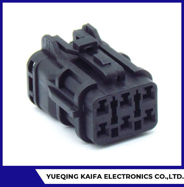 Female KET Sealed Automotive Connector