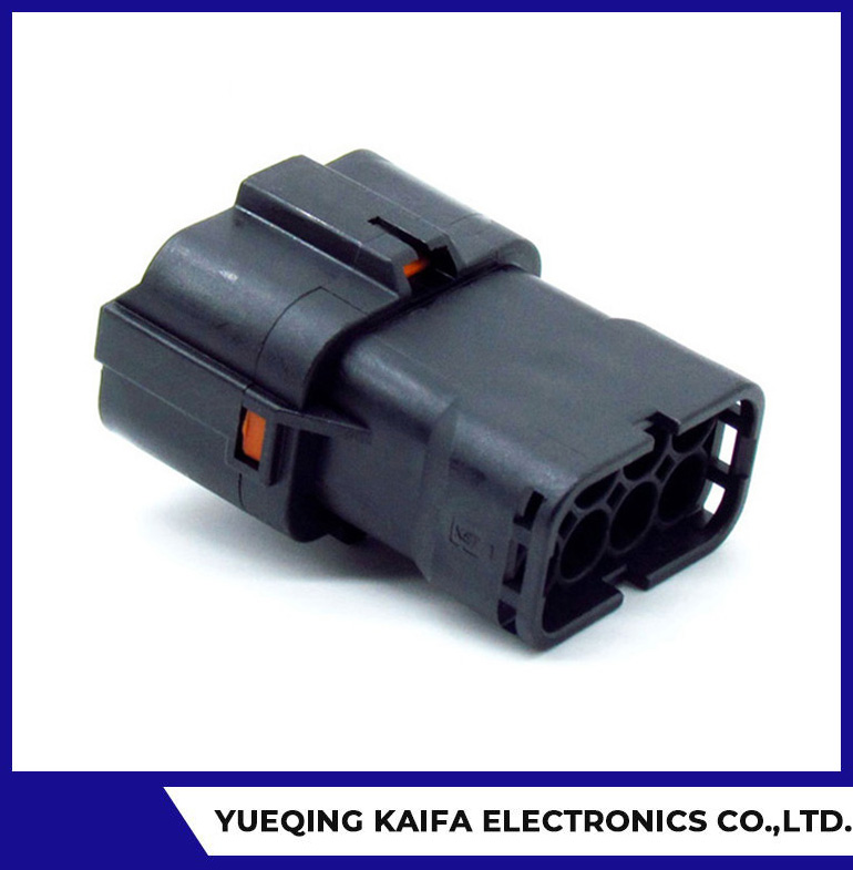 Wire Electrical KET Connector