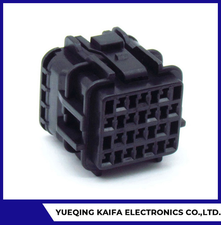 KET Connector Cable Housing