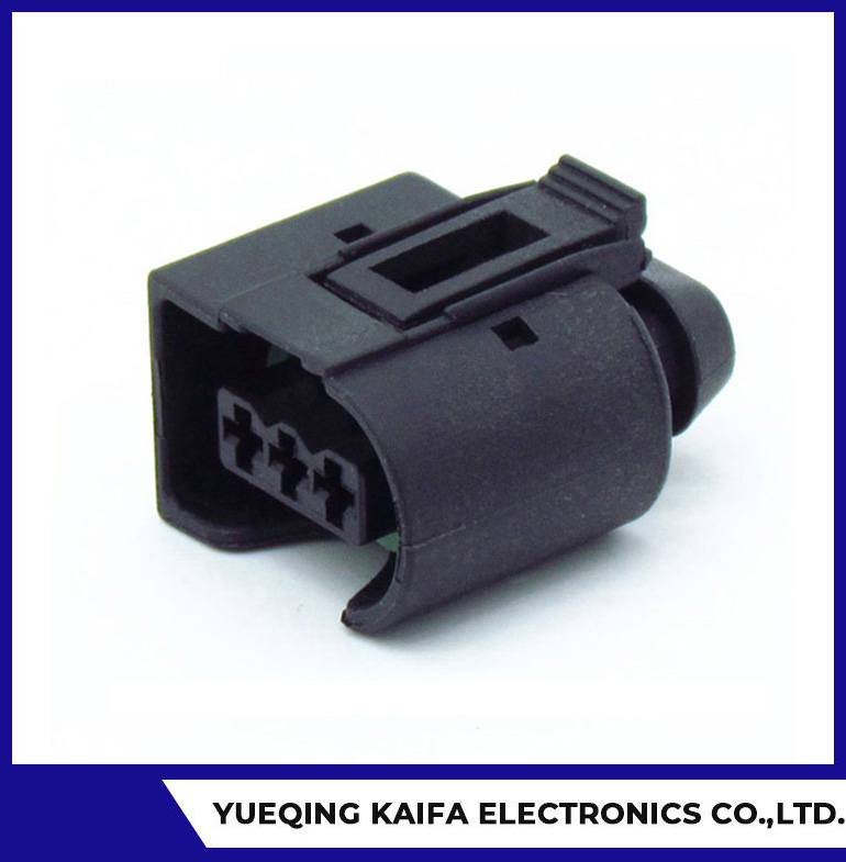 KOSTAL Automotive Wire Harness Connector