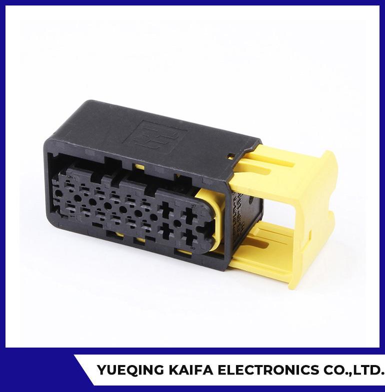 1-1564337-1 HDSCS 16Pole connector