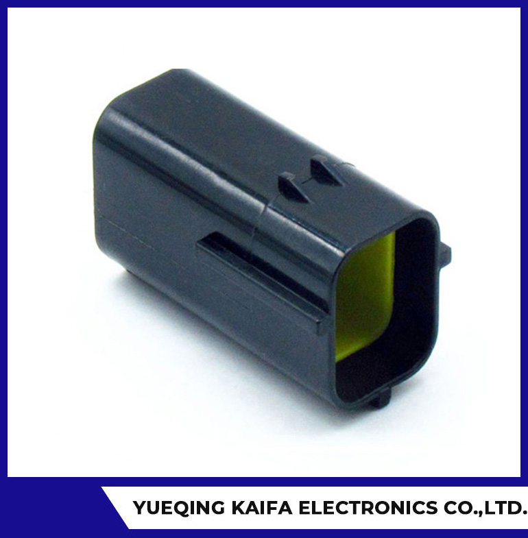 TYCO DENSO Connector For Automotive