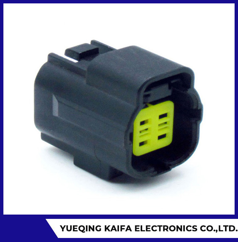 4 PIN TYCO DENSO Connector