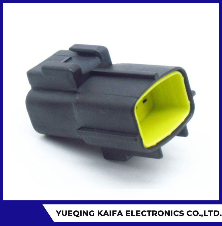 Female TYCO DENSO Sealed Automotive Connector