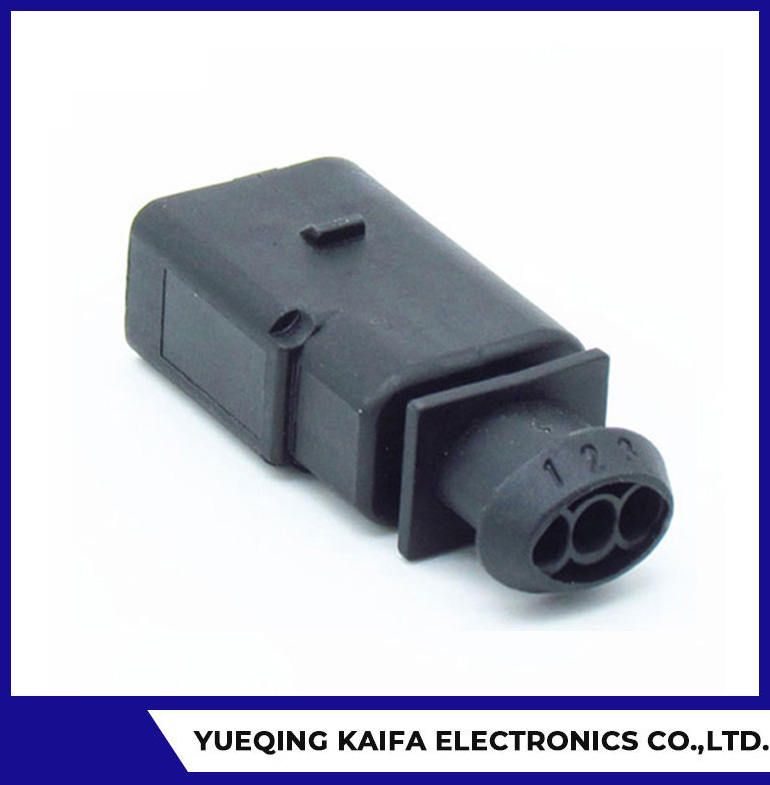 VW Plastic Car Connector Plug