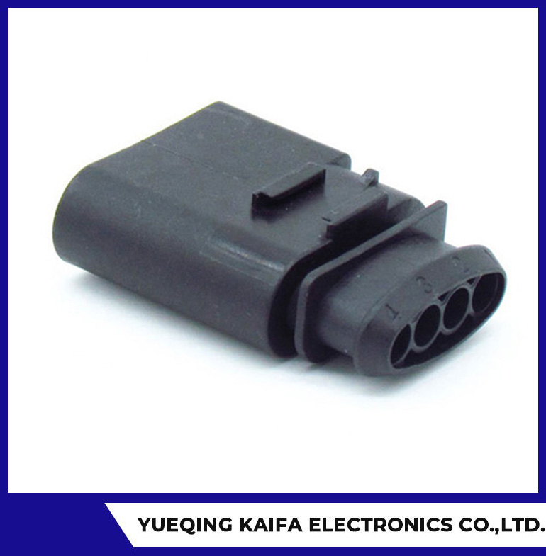 4 Way VW Wire Harness Connector