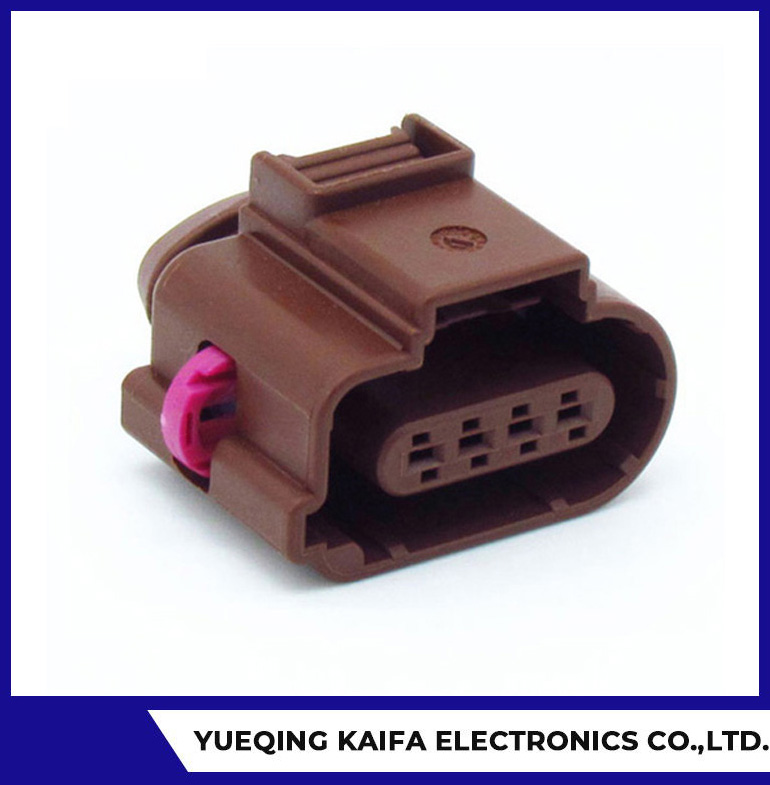 4 Way VW Housing Connector