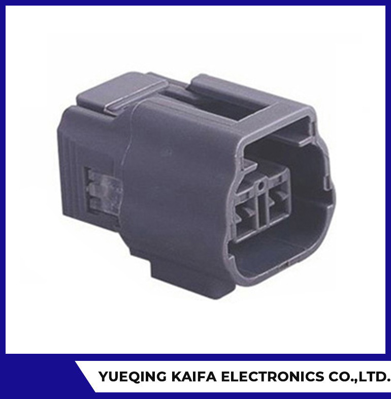 2 Way Wire Cable Connector