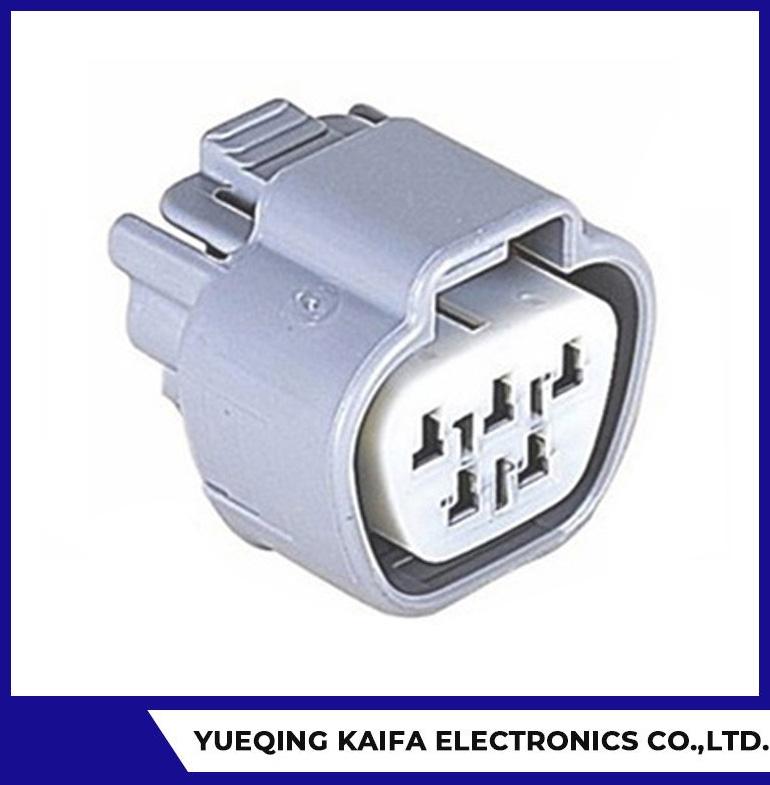 5 Pin Wire Cable Connector