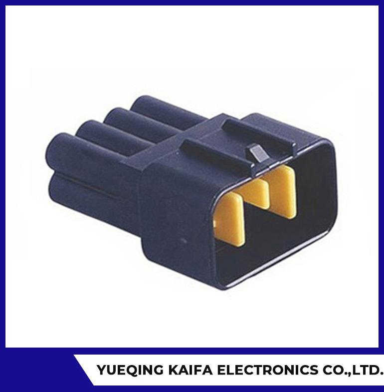 AMP Automotive Connector 8P