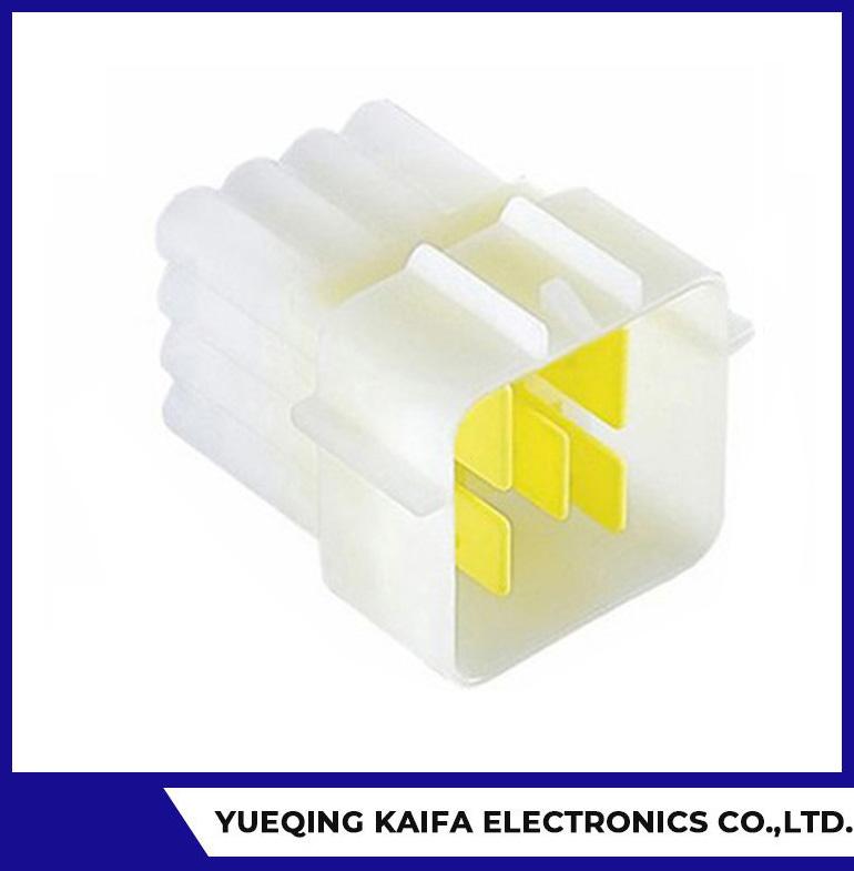 Plastic Automotive Wire Connector