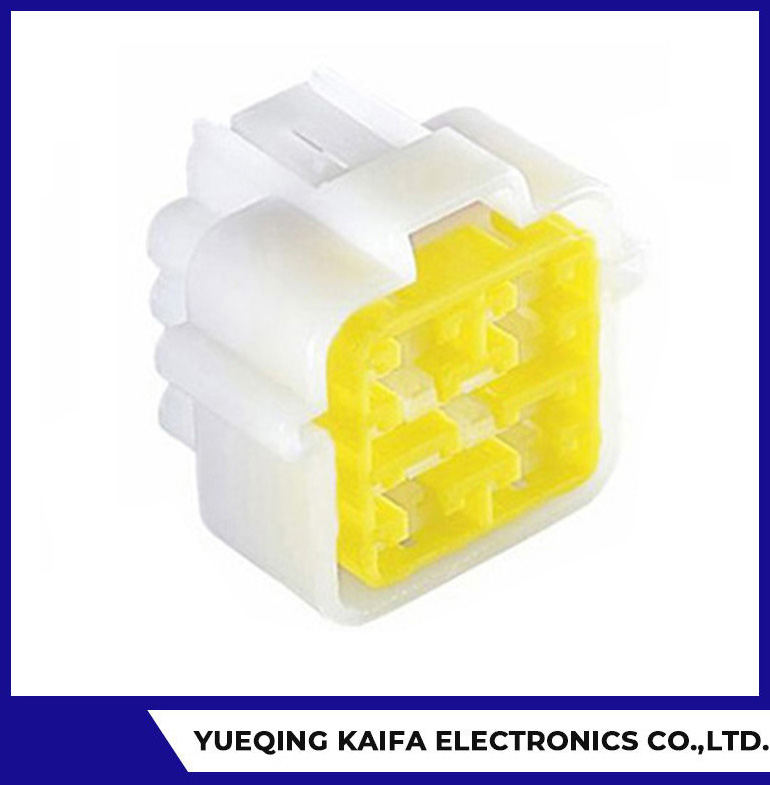 Automotive Electrical Wire Connector