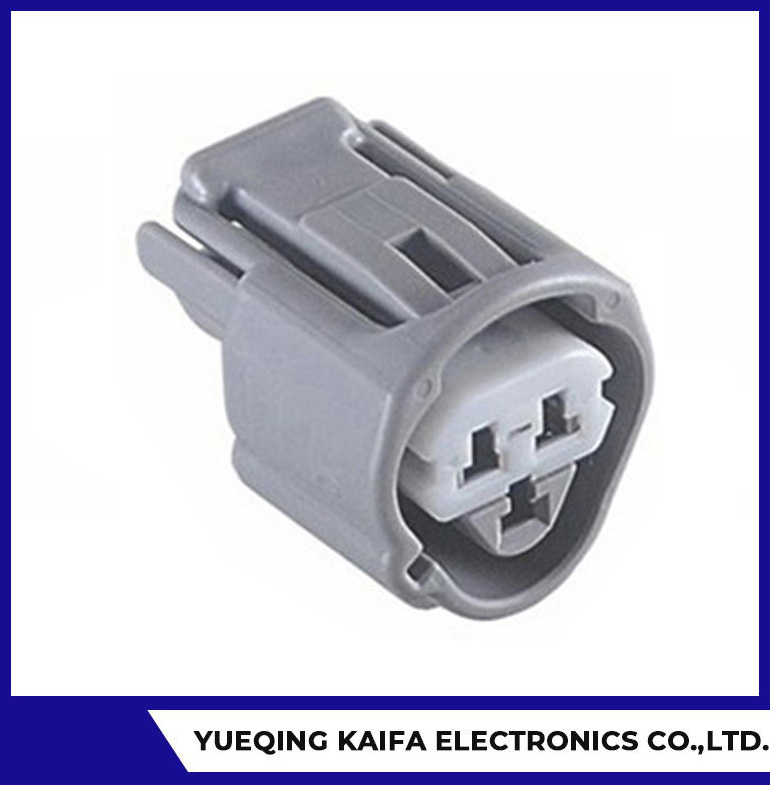 3 Pin Waterproof Electrical Wire Cable Connector Plug