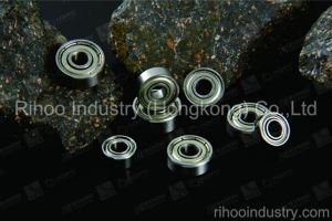 Metric Miniature Ball Bearings