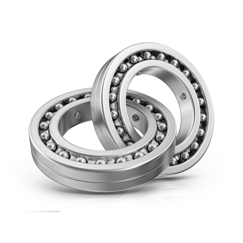 Nā Huahana Huahana o Miniature Deep Groove Ball Bearings