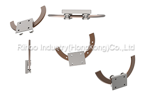 I-Ring Guide Rails