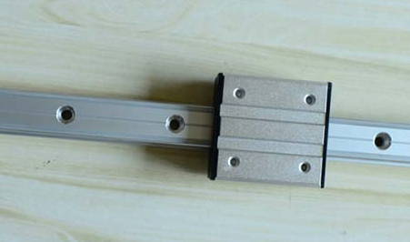LSGD Series Guide Rails